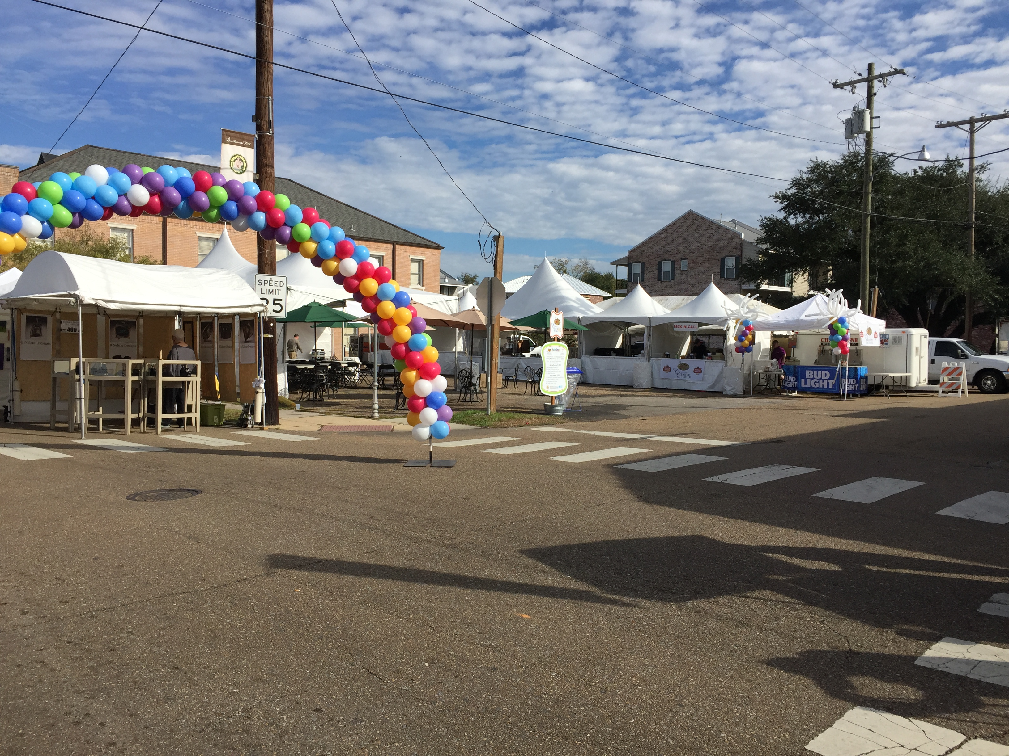 The Rivers Art Festival 2016 - 4