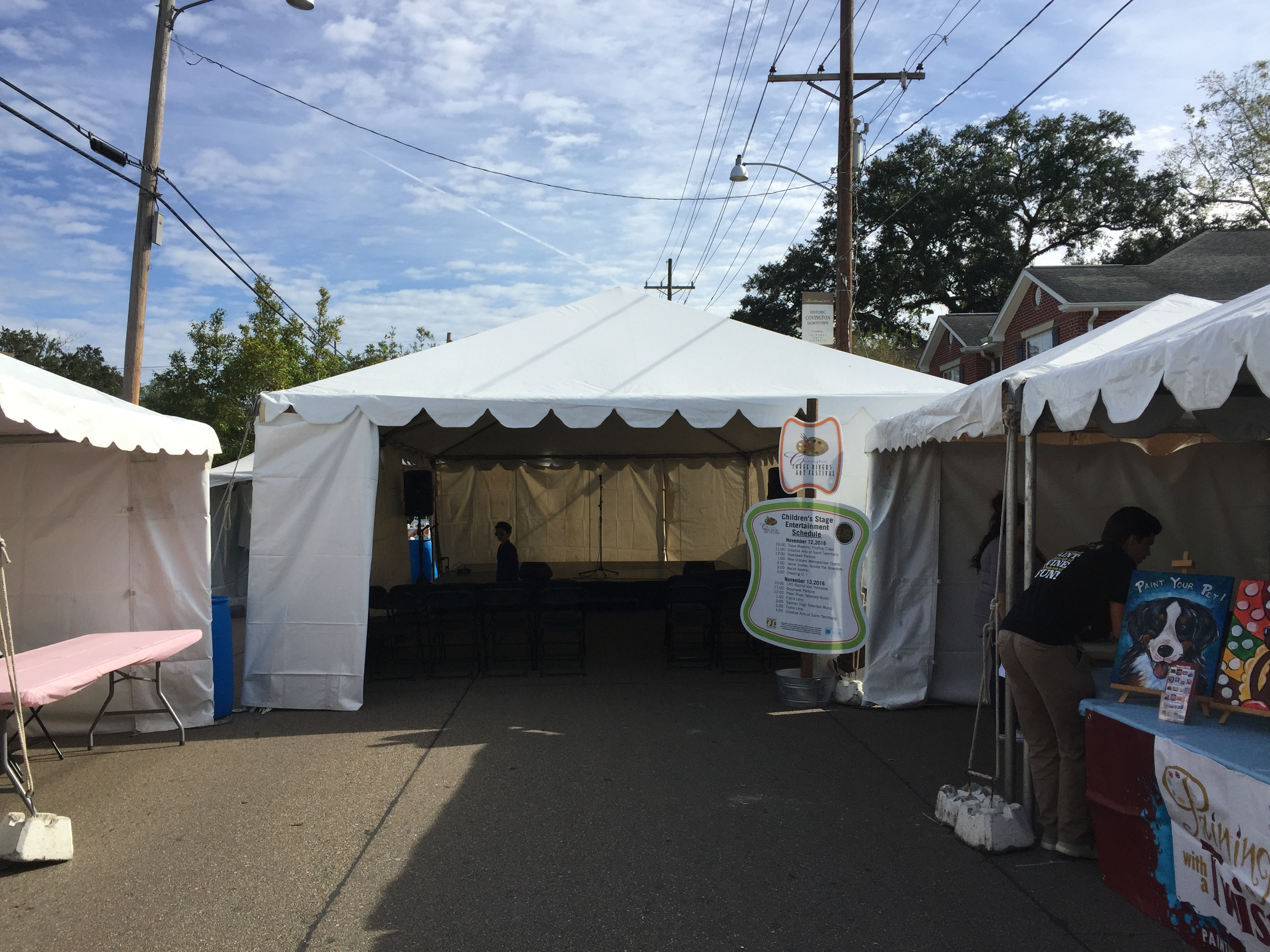 Three Rivers Art Festival 2016 - 7