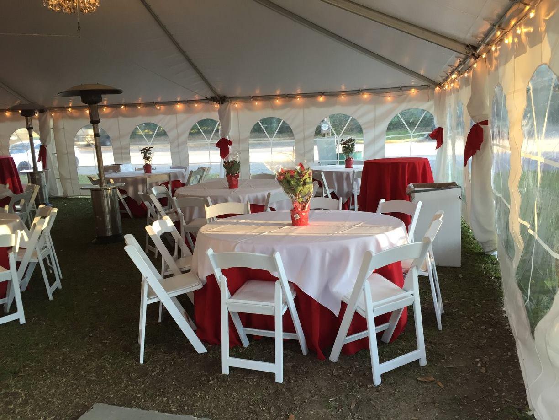 Party Rentals In Mandeville La Equipment Rental In Covington La