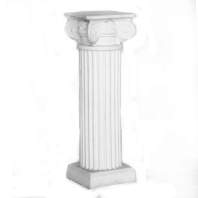 Where to find COLUMN POST, WHITE 40 in Covington