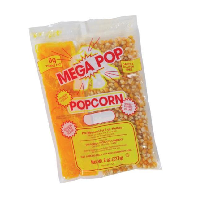 Where to find POPCORN   OIL PACK in Covington