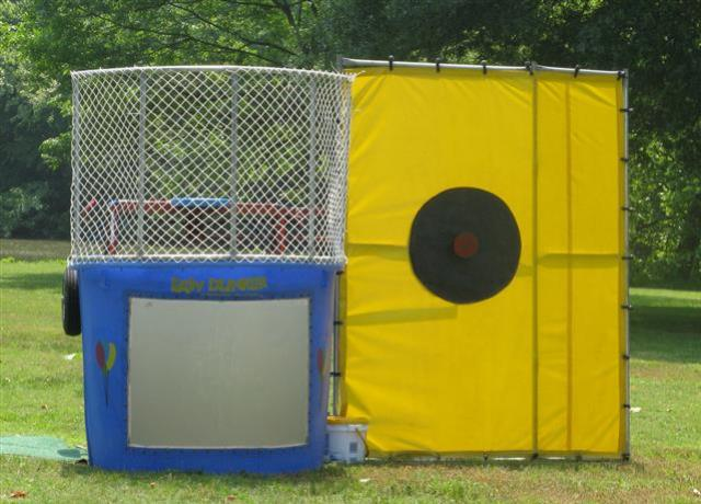 dunking booth rentals covington la where to rent dunking booth in
