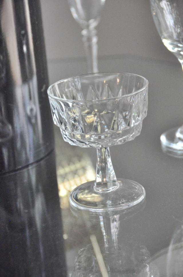 Where to find CUP, STEM DESSERT GLASS in Covington