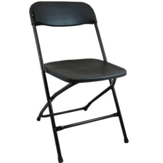 Where To Find CHAIRS, BLACK In Covington