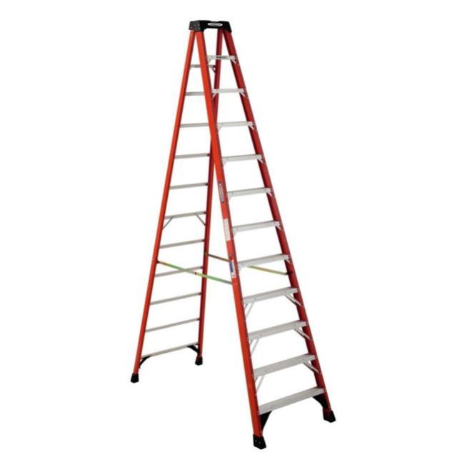 Where to find 12FT FIBERGLASS STEPLADDER in Covington