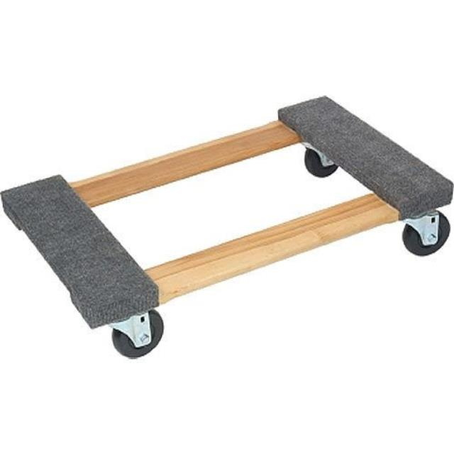 Where To Find 4 Wheel Furniture Dolly In Covington