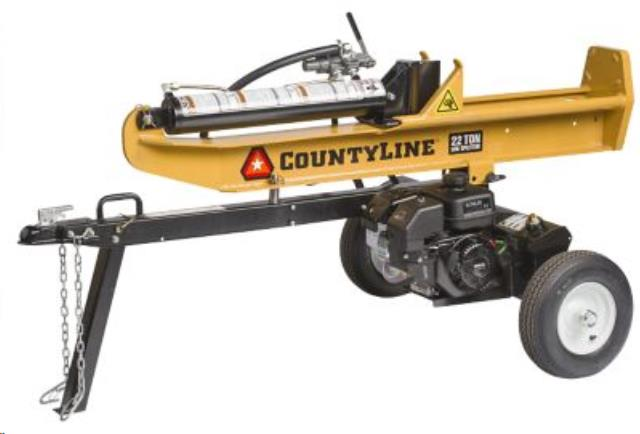 Where to find Log Splitter in Covington