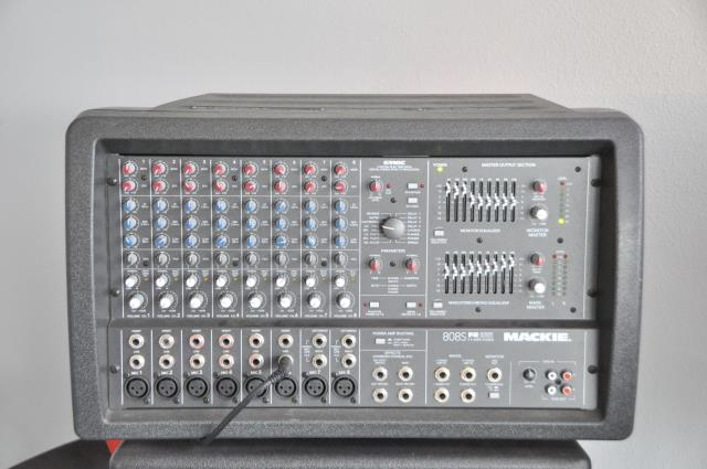 Where to find 8 Channel PA System in Covington