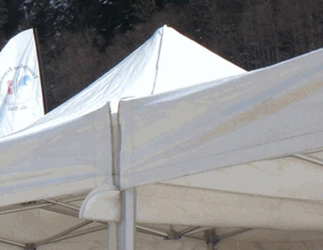 Where to find GUTTER 20FT FOR HEXAGON TENT in Covington
