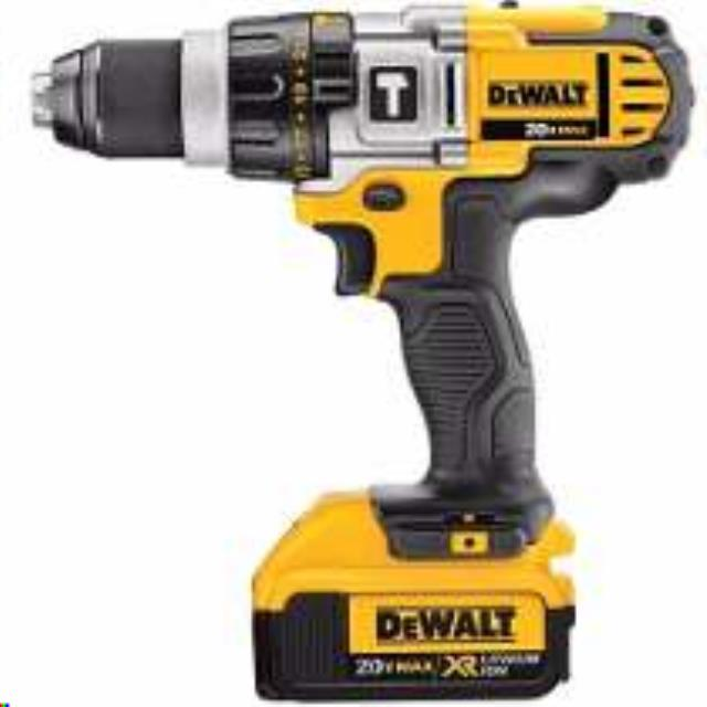 Where to find CORDLESS DRILL in Covington