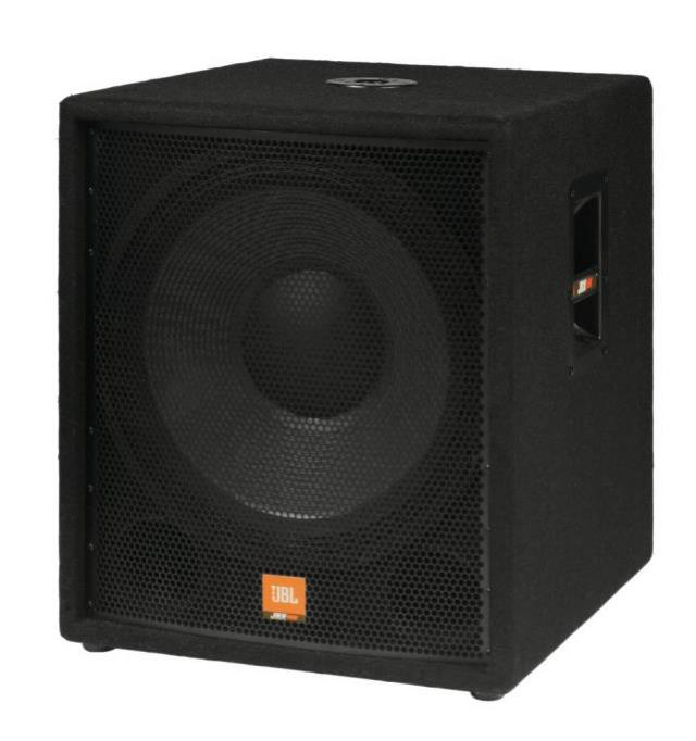 Where to find SUBWOOFER in Covington