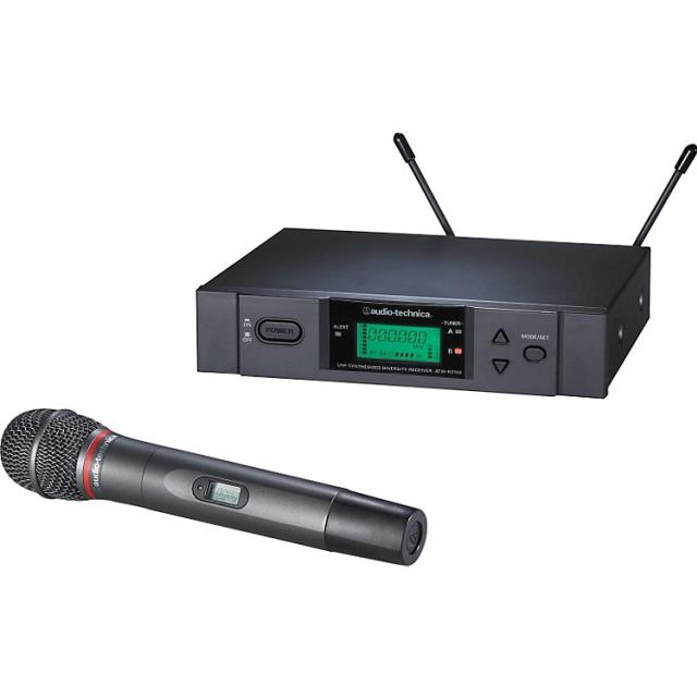 Where to find AUDIO TECH WIRELESS MIC in Covington